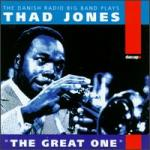 the danish radio big band plays thad jones
