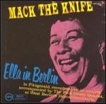 mack the knife ella in berlin