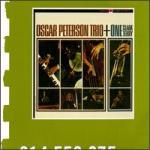 oscar peterson trio plus one