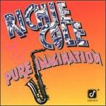 pure imagination (richie cole)