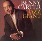 jazz giant (benny carter)