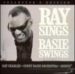 ray sings, basie swings