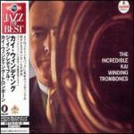 the incredible kai winding trombones