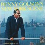Benny Golson's New York Scene